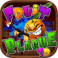 Fruit Plague 3D