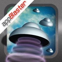 AR Invaders AppBlaster edition