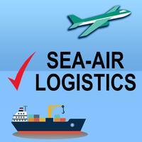 Sea-Air Logistics