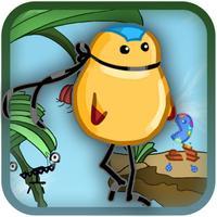 Humpty Dumpty:Rapid Fall Down