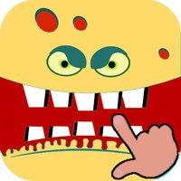 FINGER MONSTERS - Free 3D Touch Addictive Puzzle Game For Kids