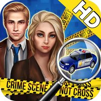 Hidden Objects:Real Mystery Crime Scene