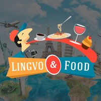 Lingvo & Food