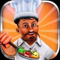 Le Chef: Cookie Blast mania