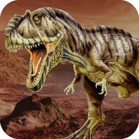 Jurassic Age Trespasser : Dinosaur Hunter Games