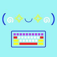Keyboard: Cute Kaomoji and Emoji