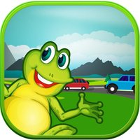 Froodie - Road Crossing Frog Frogger