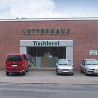 Tischlerei Letterhaus
