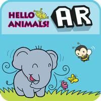 Hello Animals! AR