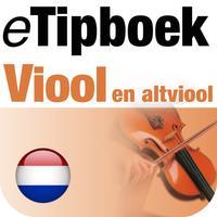 eTipboek Viool en altviool
