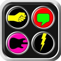 Big Button Box 2 - funny sound effects & sounds