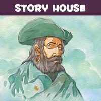 [영한대역] 보물섬 (영어로 읽는 세계명작  Story House)