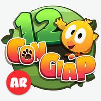 12 Con Giáp – Talking Chippy AR+