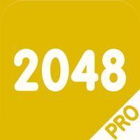 2048 Version Pro