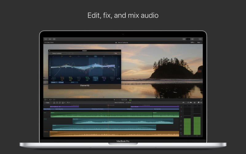 Final Cut Pro App for iPhone - Free Download Final Cut Pro for