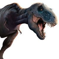 Wild Dinosaur Hunter: Dark Ice