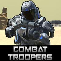 Combat Troopers Star Bug Wars