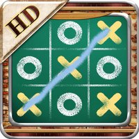 Tic Tac Toe - The Classic Game