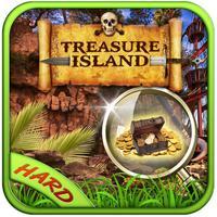 Hidden Object Games Treasure Island