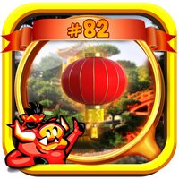 Trip to China Hidden Object