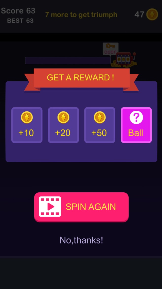 Balls Breakout 2019 App for iPhone - Free Download Balls