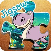 dinosaur jigsaw puzzles the little good online