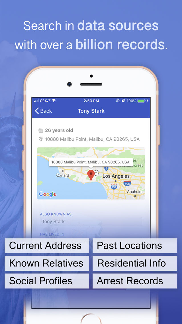 Background Check App For Iphone Free Download Background Check For
