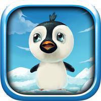 Tiny Penguin!