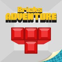 Bricks Adventure - Classic Puzzle Game