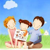 睡前小故事-每天给孩子讲讲睡前小故事,增进亲子感情