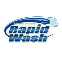 Snake River Rapid Wash