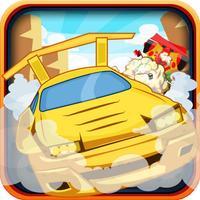 Cannon Ball Run  - Epic Car Racing Mayhem