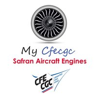 My CFECGC Safran AE