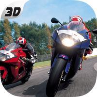 Super Bike Race - 3D Fastest speed racing motorbike