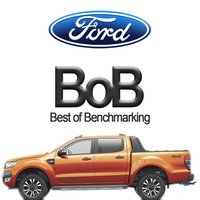 BoB@FORD Best of Benchmarking