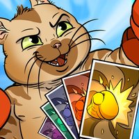 Boxing Cats CCG