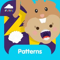 Patterns & Shapes : Ibbleobble
