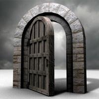 Open Locked Dungeon Room