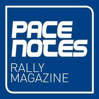 Pacenotes Rally Magazine