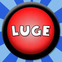 LugeMania Button