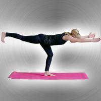 Yoga for Butt, Thighs, Legs