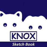 kNox Sketch Book