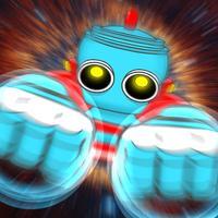 Tiny Little Robot Battle: Iron Defense Epoch Pro