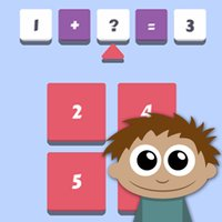 Kid Math Challenge: Brain Test and Learn