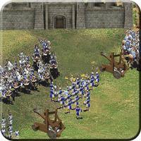 Battle of Roman Empire
