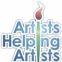 Artists Helping Artists