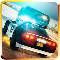 Police Car: Chase Driving