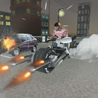 City Traffic Destroyer