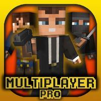 Block Gun 3D: Ghost Ops - Multiplayer Mini FPS Game