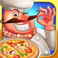 Papa's Pizza Shop